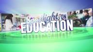 Spotlight on Education 09-26-16