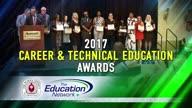 2017 Career & Technical Education Awards