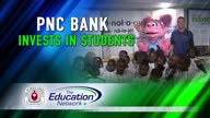 PNC Bank Invests in Students
