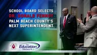 School Board Selects Dr. Donald Fennoy II, Palm Beach County's Next Superintendent