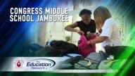 Congress Middle School Jamboree