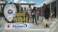 SDPBC Police: Who We Are