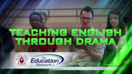 Teaching English Through Drama