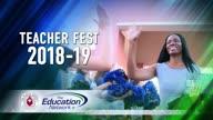 Teacher Fest 2018-19
