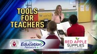 Tools for Teachers - Red Apple Supplies