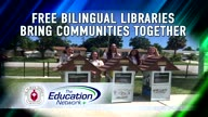 Free Bilingual Libraries Bring Communities Together