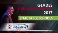 Glades Education Forecast 2017