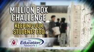 Million Box Challenge - Keeping Our Students Fed