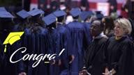 Superintendent Fennoy Inspires Graduates