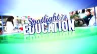 Spotlight on Education 4-21-18