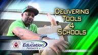 Delivering Tools 4 Schools