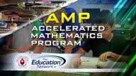 AMP Accelerated Mathematics Program