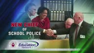 New Chief of School Police